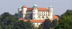 Zamek Lubomirskich Nowy Wiśnicz